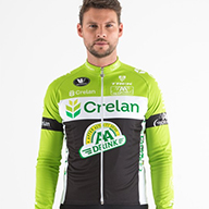 Adults long-sleeve team jersey (no shorts)